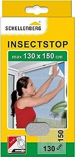 comprar comparacion Schellenberg 50714 - Mosquitera, protección anti insectos y moscas para ventanas