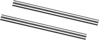 POWERTEC 128311 3-1/4-Inch Carbide Planer Blades, Set of 2