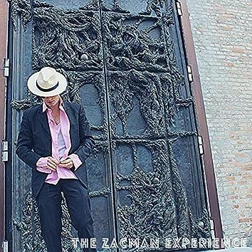 The ZacMan Experience (feat. Niclas Campagnol, ZacMan Music & Zac Williams Instrumentals)