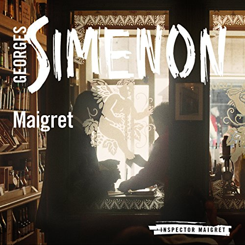 Maigret cover art