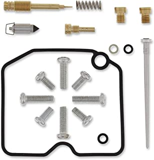 Tuning_Store Carburetor Carb Rebuild Repair Kit for 2004 Arctic Cat 500 4X4 TBX FIS The Best Accessories for Tuning and Upgrading Your Iron Horse