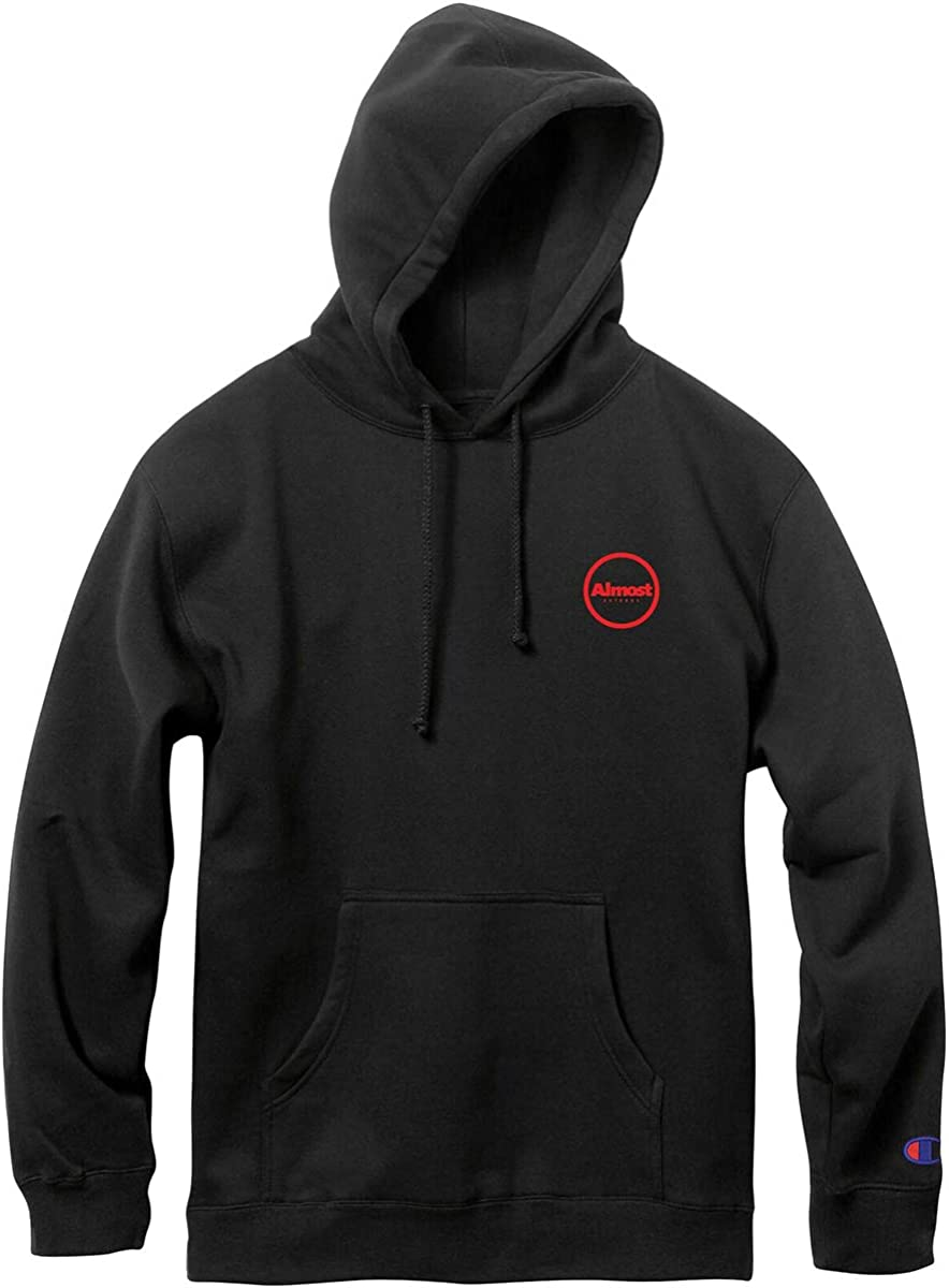 Almost Men's Apex Champion Dealing full price Outstanding reduction Hoody