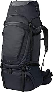 Denali 75 Sac à Dos Trekking, Mochila Unisex Adulto, Negro (Phantom), One Size