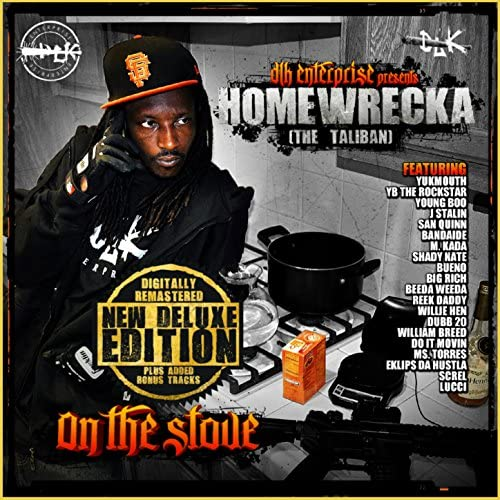 Homewrecka