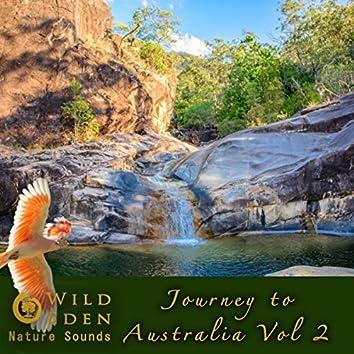 Journey to Australia - Vol. 2 (feat. Dr Eric Fassbender)