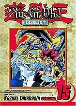 Yu-Gi-Oh!: Duelist, Vol. 15: Yugi vs. Jonouchi