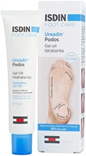 Isdin Ureadin Podos Gel Oil 75ml