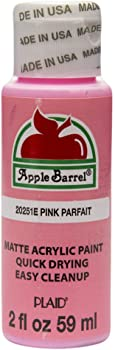 Apple Barrel Acrylic Paint in Assorted Colors (2 oz), 20251