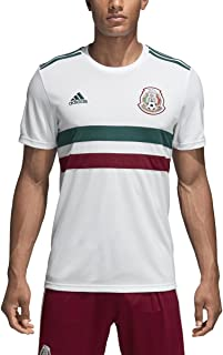 adidas Mens 2018 Mexico Away Replica Jersey