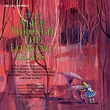 Alice Through the Looking Glass  Television Soundtrack