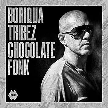 Chocolate Fonk