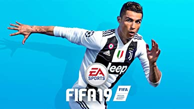 FIFA 19 PC Origin Download Code (No CD/DVD) FIFA 19 PC Digital Code