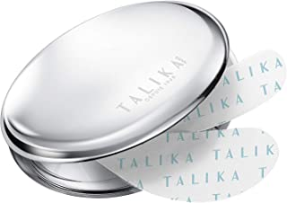 Eye Therapy Patch - Talika - Visibly Smoothing Eye Patch - Anti-dark circles and anti-puffiness Patches - Reusable patch - Eye contour mask - Tired eye care - Box of 6 eye patches