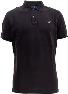 GANT Men's The Original Pique Short Sleeve Rugger