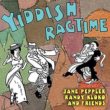 Yiddish Ragtime