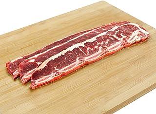 Hego NZ Bone in Beef Short Rib, 500 g- Frozen