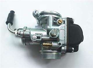 LLMXFC 17.5 19.5 21 mm 17 19 21 mm Carburateur Motorfiets Onderdelen Carb PHBG17 PHBG19 PHBG21 (Color : 17)