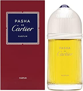 PASHA DE CARTIER by Cartier, PARFUM SPRAY 3.3 OZ