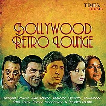Bollywood Retro Lounge