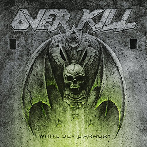 White Devil Armony (Digipack Ltd.)