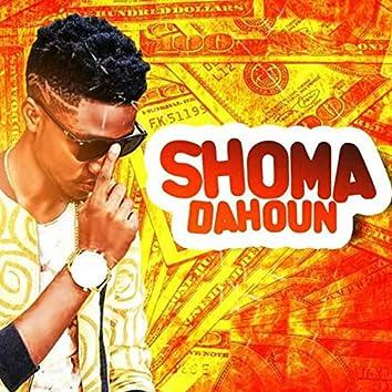 Shoma Dahoun