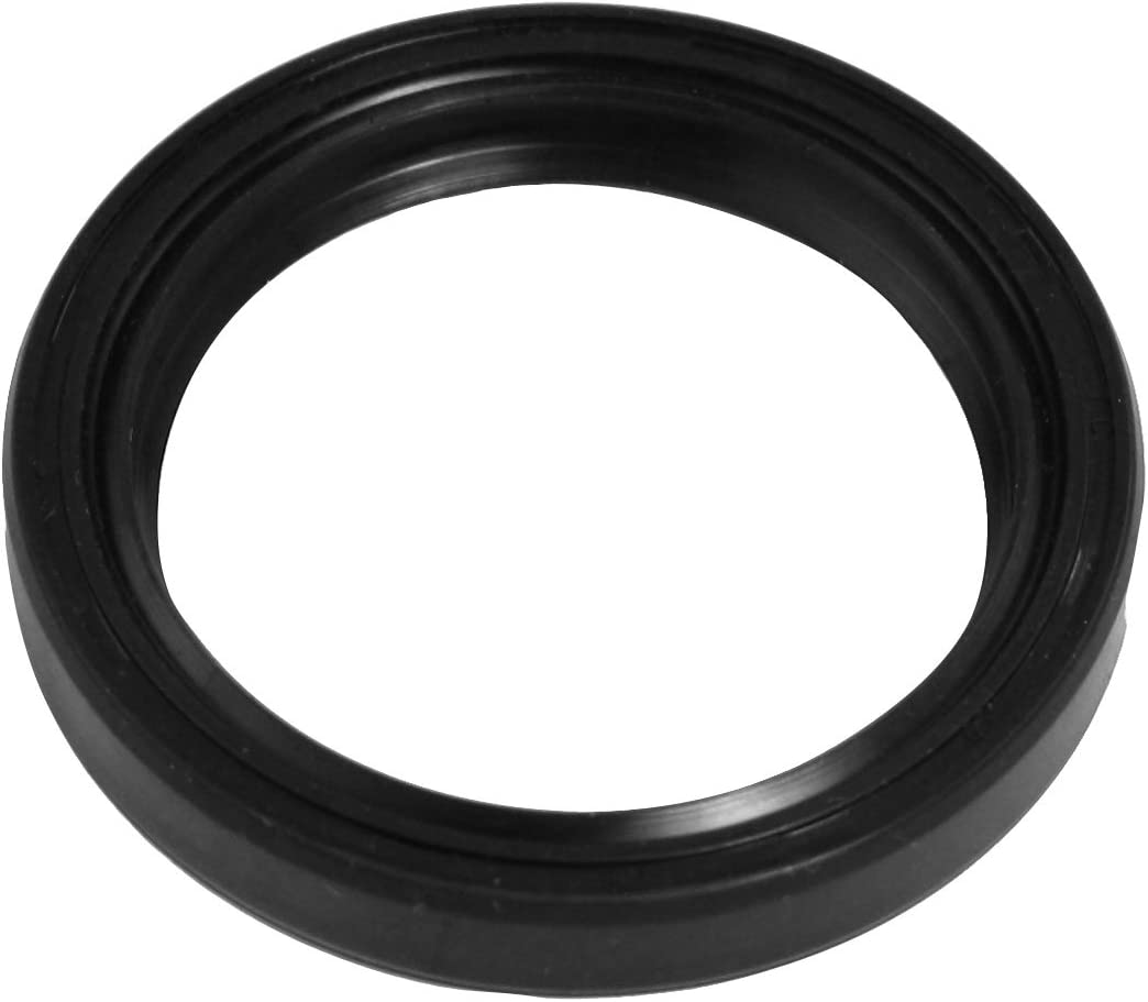 28x45x8mm Oil Seal Nitrile Rubber Double Lip R23//TC 28mm Shaft Multi Pack