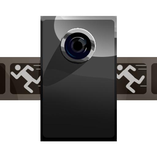 High-Speed Camera - Burst M