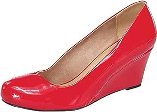 Best unusual wedge shoes Reviews
