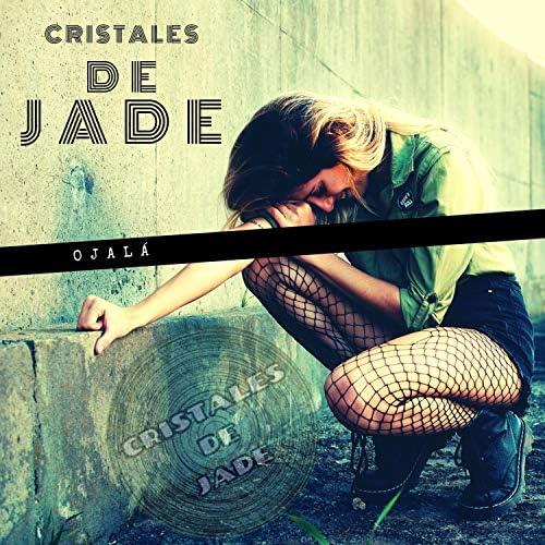 Cristales de Jade