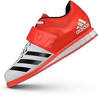 Mejor Zapatillas Halterofilia Adidas de 2020 - Mejor valorados y revisados