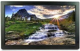 Digital Photo Frames,22 inch ultra-thin advertising machine electronic album 1920 × 1080 support HDMI1080P HD video playba...