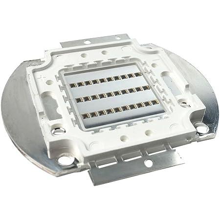 50W 50 Watt 850nm 940nm Infrared IR High Power LED Light Bulb Lamp DIY