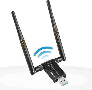 Amazon.es: antena wifi