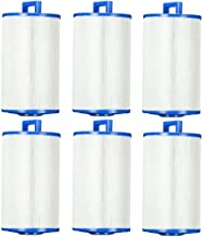 Pools , Hot Tubs & Supplies) 6 Pack Pleatco PDM25P4 Replacement Filter Cartridge Dream Maker Gatsby Spas