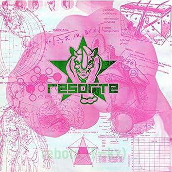 Rebota (F=kx)