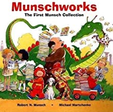 Best robert munsch collection Reviews