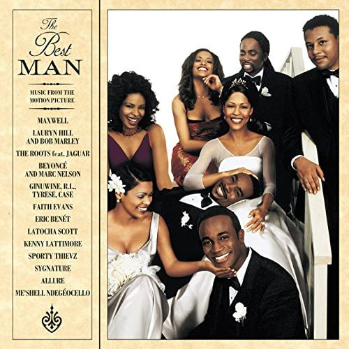 The Best Man (Motion Picture Soundtrack)