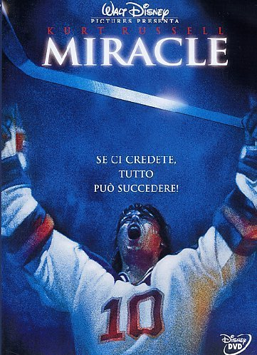 Miracle by kurt russell
