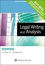 Best legal writing and analysis 4th edition edwards Reviews
