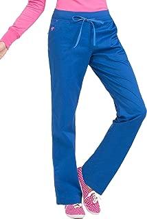 Med Couture Signature Women's Yoga Drawstring Scrub Pant