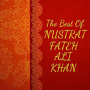 The Best of Nusrat Fateh Ali Khan