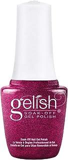 Gelish Mini Soak-Off Gel Polish, I`m From The Fuchsia