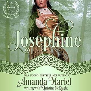 Josephine cover art