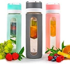 Best infused water in plastic bottles Reviews