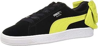 PUMA Women's Suede Bow WN's Sneaker