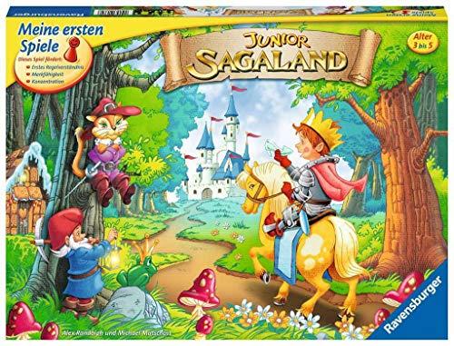 Sagaland Junior