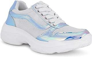 Ceriz Women's Casuial Sneakers