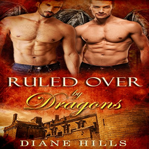 Ruled Over by Dragons  By  cover art