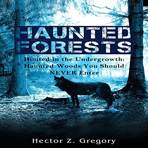 Haunted Forests cover art