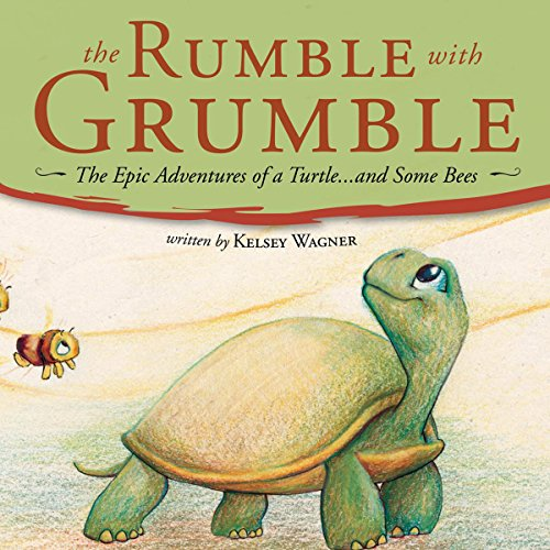 The Rumble with Grumble audiobook cover art